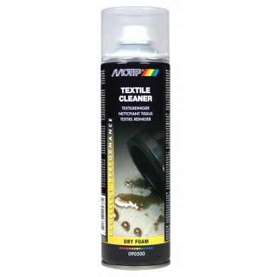 MOTIP Textile Cleaner in Aerosol