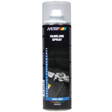 MOTIP Vaseline Spray in Aerosol