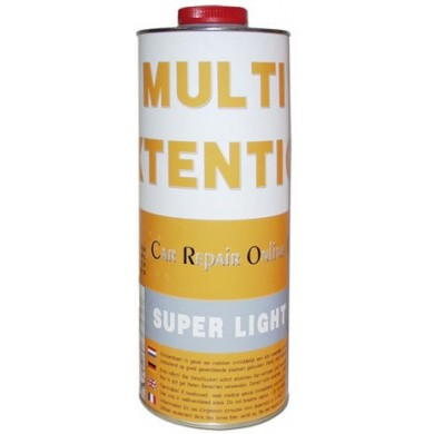 Multi-Extention 2K Lichtgewicht Polyester Plamuur - Patroon