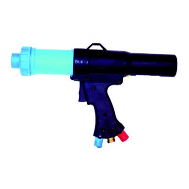 Multipress Telescope pistool