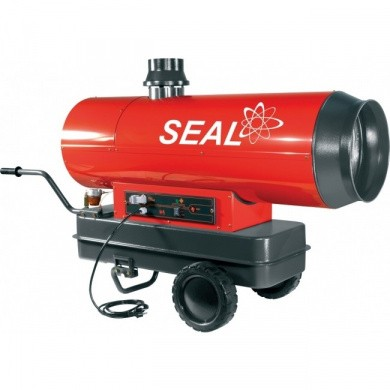 SEAL/MUNTERS ANTARES 50 Mobile Indirect Fired Diesel Heater 48,5 kW