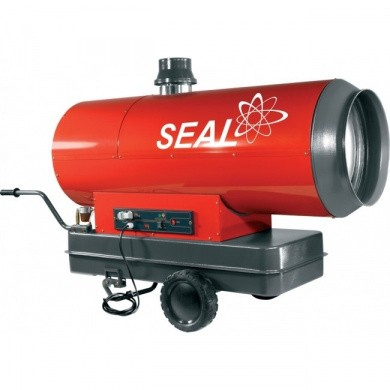SEAL/MUNTERS ANTARES 80 Mobile Indirect Fired Diesel Heater 80,6 kW