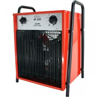 MUNTERS RP220 SEAL draagbare elektrische verwarming 22kW