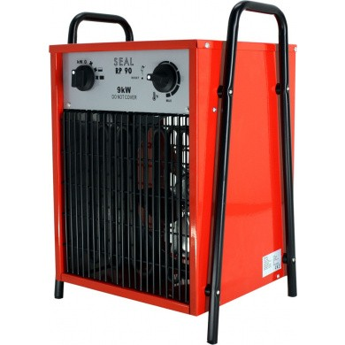 MUNTERS RP90 SEAL portable electric heater 9kW