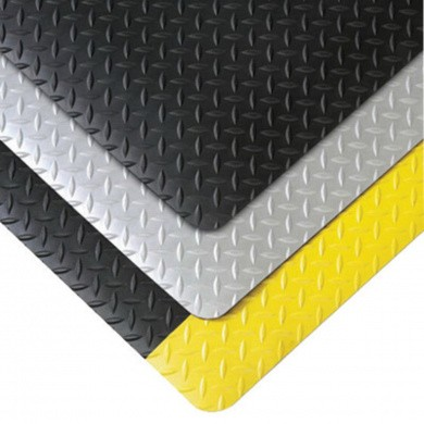 NOTRAX Cushion Trax 479 Industrial Anti-Fatigue and Safety Mats