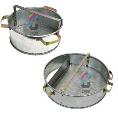 Panier de pièces détachées pour récipients nettoyants JUSTRITE