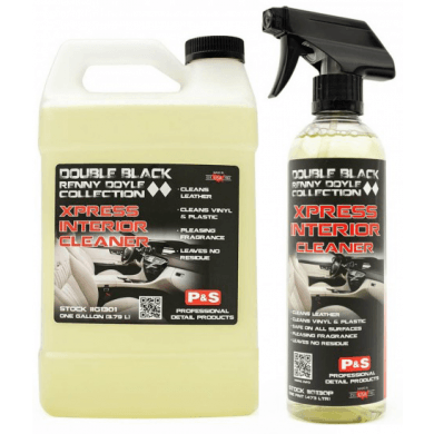 THE RAG COMPANY - P&S Xpress Interior Cleaner - Innenraumreiniger