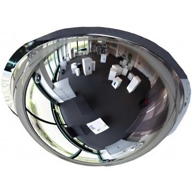 Panorama Sicherheitsspiegel Dome 800mm 360 Graden