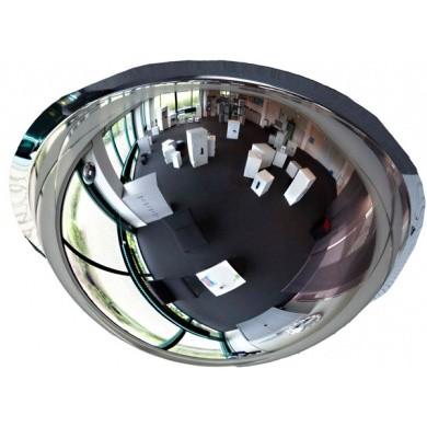 Panorama Sicherheitsspiegel Dome 600mm 360 Graden
