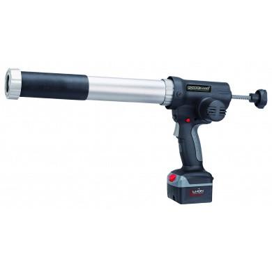 POWERHAND 14,4 DC, 3,0Ah Li-Ion Accu Kitpistool 400ml Power Gun T75804248