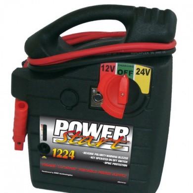 Powerstart starthulp & accubooster PS1224