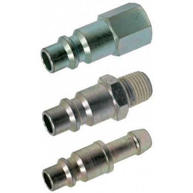 Prevost IRP-08 Hose Connector 8mm