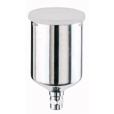 PRO-TEK 8860 Loose Aluminium Top Cup - 600ml