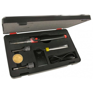 RODAC R-SOL030  R-SOL030 Cordless Soldering Iron kit