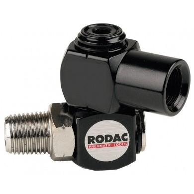 RODAC RA8640N Rotatable Air Connection