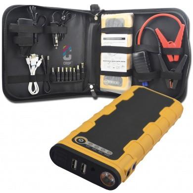 RODAC RABST12700 Mobiele Mini startbooster en Powerbank