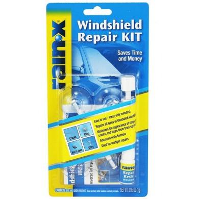 VITROFIX DIY Windscreen Repair Kit repairs cracks & chips