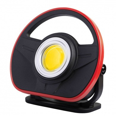 RODAC RALA134 Akku LED Inspektionslampe mit Magnet und Griff