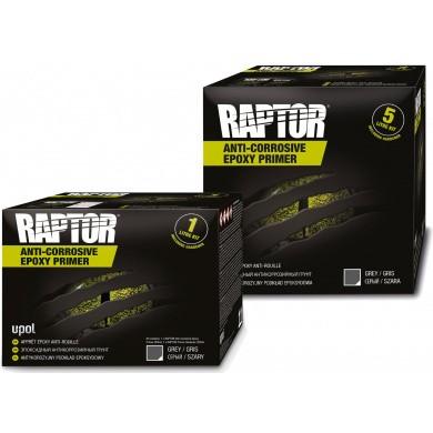 Raptor Liner Anti Roest Primer Epoxy + Verharder