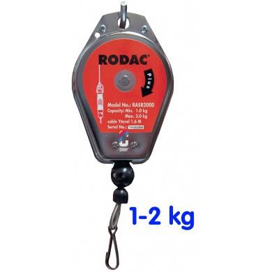 RODAC RASB7000N Veerbalancer tot 7kg.