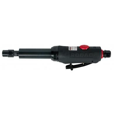 RODAC RC133L Stiftslijper 6mm met lange as SOFTGRIP