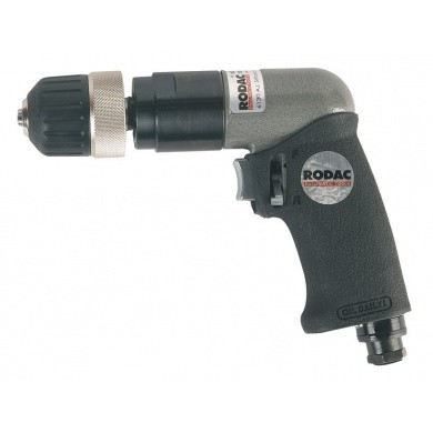 RODAC RC206A Boormachine met snelspanboorkop 10mm
