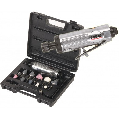 RODAC RC530BC Stiftslijper 3mm + 6mm in koffer