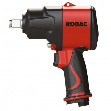 RODAC RC3780 Impact Wrench,  Twin Hammer - 3/4""