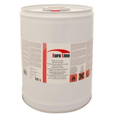 Remmenreiniger Aromaatvrij 20 liter