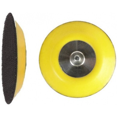 RODAC RA168 Steunschijf 75mm voor RODAC RC166 & RC169