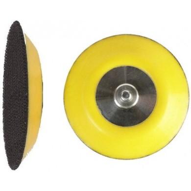 RODAC RA168 Steunschijf 75mm velcro t.b.v. RODAC RC169 & RC166