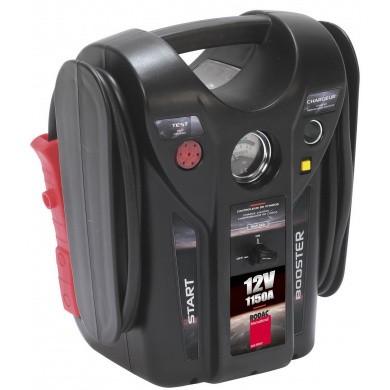 RODAC RABST12A Powerbooster 12 Volt / 1,5 Ampere *WINTER AKTIE*