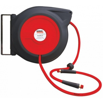RODAC RA8870 Automatic Hose Reel 10x15mm - 15 mtr