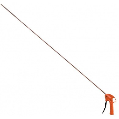 RODAC RC096 Blaaspistool met 1 meter mondstuk