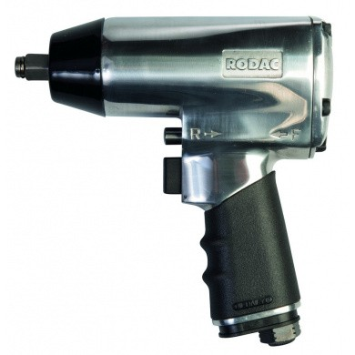 RODAC RC2753 Impact Wrench with 1-Hand Operation - 1/2""