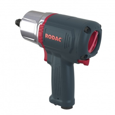 RODAC RC2790 Impact Wrench Twin Hammer - 1/2""