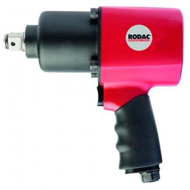 "RODAC RC3770 Slagmoersleutel 3/4"" Twin Hammer"