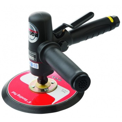 RODAC RC7236 Poetsmachine & Slijpmachine 150mm
