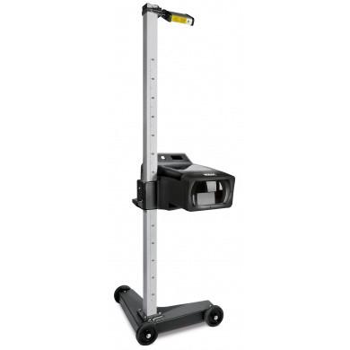 RODAC RQHL06 Koplampafstelapparaat Digitaal - TÜV + Laser