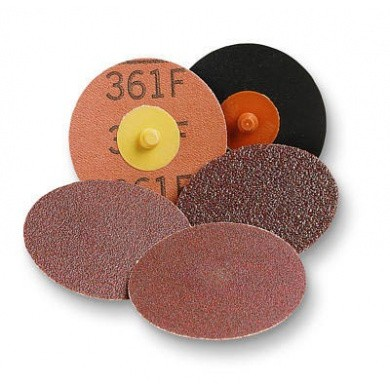 3M ROLOC DISC Schuurschijfjes 50mm per 50 stuks