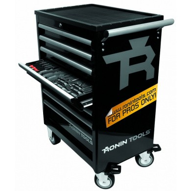 RONIN Toolstation - 143 pieces