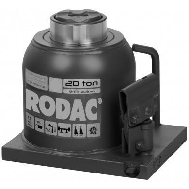 RODAC RQBJTR20 Hydraulische Telescopische Potkrik 20 ton