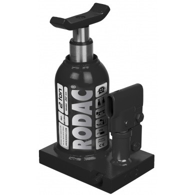 RODAC RQBJR20 Hydraulic Bottle Jack - 20 ton