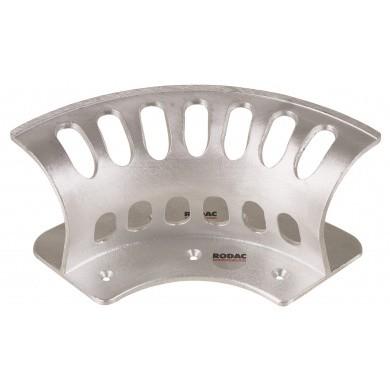 RODAC RQN9070 Aluminium houder voor slang of kabel