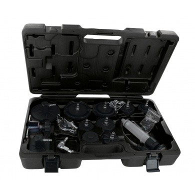 RODAC RQNA4100 Adapterset voor Rem- & Koppelingsontluchter