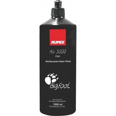 RUPES Bigfoot Polijstpasta HG3000 Multipurpose Hyper Gloss FINE 1 liter