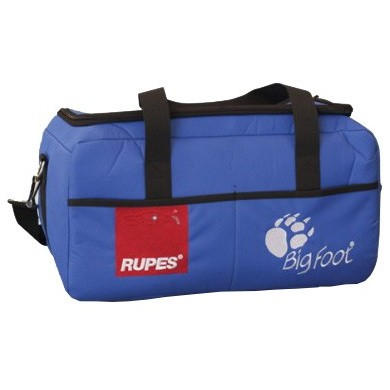 RUPES BIGFOOT Semi-Rigid-Duffle MARINE Bag - Hard and Big, 50x30x25 cm