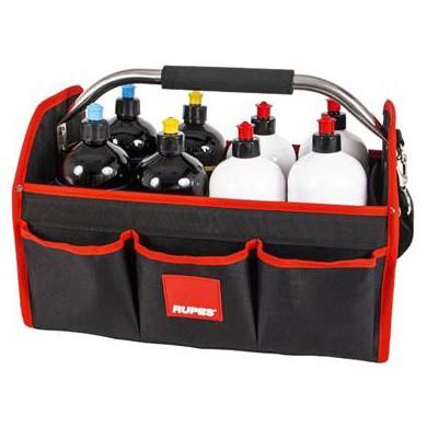 RUPES Bottle Carrier - Auto Detailing Kit