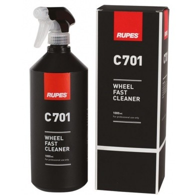 RUPES C701 Wheel Fast Cleaner 1 liter