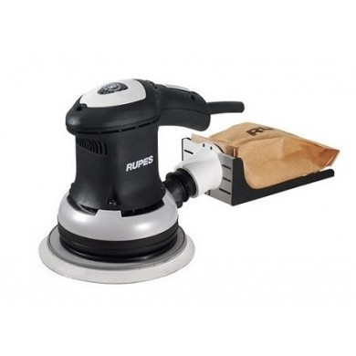 RUPES ER153TE Eccentric Sander with Intergral Dust Extraction - 150mm